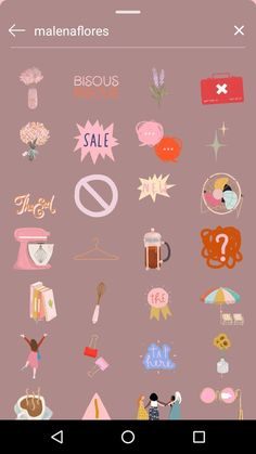 Pin by Chnsr rnk on Gif ig Instagram Feed, Instagram Emoji, Instagram And Snapchat, Ideas De Instagram Story, Creative Instagram Stories, Insta Ideas, Snapchat Stickers, Insta Story, Ig Story