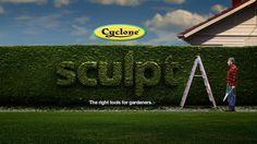 Cyclone Sculpt Giveaway http://aussiegreenthumb.com/giveaways/cyclone-sculpt-giveaway/?lucky=267 via @ausgreenthumb