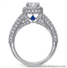 Vera Wang Diamond Rings