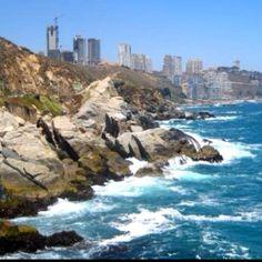 Vina Del Mar-Chile