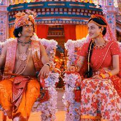 Radha Krishna Songs, Radha Radha, Radha Krishna Love Quotes, Cute Krishna, Radha Krishna Pictures, Radha Krishna Photo, Krishna Photos, Krishna Art, Radhe Krishna