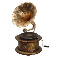 Antique Gramophones,Antique Wooden Gramophone Suppliers Uttar Pradesh