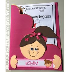 Aula Haircut Style how to style a bob haircut at home Kids Crafts, Foam Crafts, Diy And Crafts, Paper Crafts, School Projects, Projects To Try, Cover Pages, Kids Education, Envelope