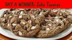 Day 8 Winner: @Julie Taveras