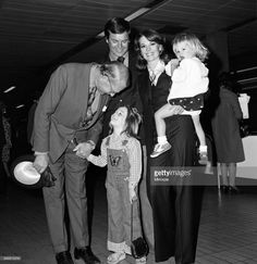 Film actor Robert Wagner and his wife Natalie Wood arrived at. Hollywood Pictures, Natalie Wood, Photo On Wood, Classic Movies, Movie Tv, Actresses, Film, Concert, Fictional Characters