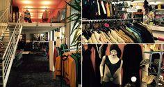 Second Hand und Vintage Shops in Wien im Überblick Trends, European Travel, Vienna, Wardrobe Rack, Vintage Shops, Traveling, How To Wear, Clothes, Shopping