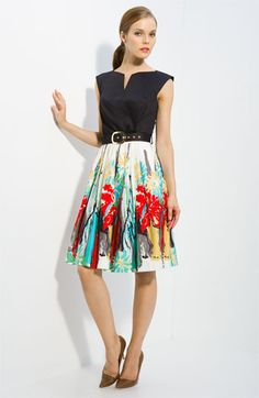 49 Stunning Spring Work Outfits Ideas for Career Women Classy Summer Outfits, Spring Work Outfits, Summer Work Wardrobe, Casual Dresses, Dresses For Work, Professional Attire, Blazer, Printed Skirts, Nordstrom Dresses