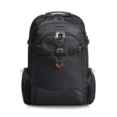 Everki Titan Checkpoint Friendly Laptop Backpack Fits Up to 18.4-Inch Laptops (EKP120) Price 82,83 Best Laptop Backpack, Travel Backpack, Fashion Backpack, Laptop Bags, Travel Bags, Laptops For Sale, Best Laptops, Laptop Screen Repair, Laptop Storage