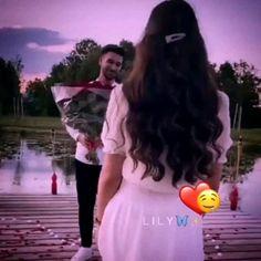 Love Songs Hindi, Best Love Songs, Best Love Lyrics, Cute Song Lyrics, Cute Love Songs, Romantic Love Song, Romantic Songs Video, Romantic Couples, Romantic Gif