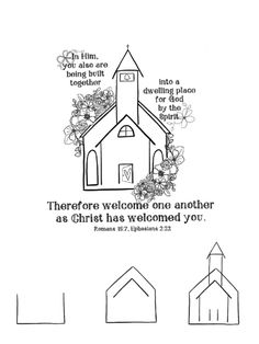 Bible Art Journaling – Page 2 – Scripture Doodle, Scripture Art, Bible Art, Bible Verses, Scriptures, Doodle Drawings, Doodle Art, Easy Drawings, Inspiration Drawing
