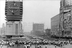 Taipei, 1965