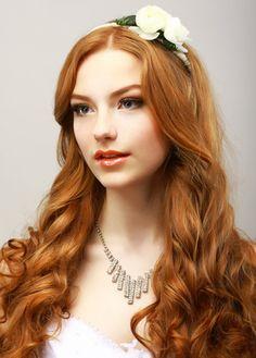 Redhead guard cavity blonde
