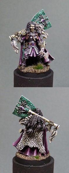 elfe Figurines Warhammer, High Elf, White Lions, Warhammer Fantasy, High Fantasy, Figs, Snow Globes, Sculpting, Battle