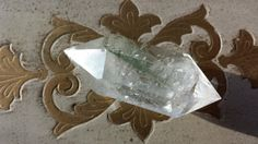 Chlorite Phantom Quartz is useful in healing by TheMagickCabinet, $24.00
