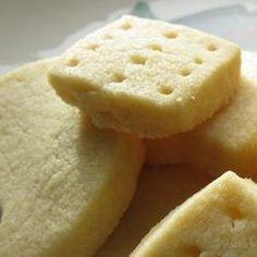 Congeler des biscuits maison