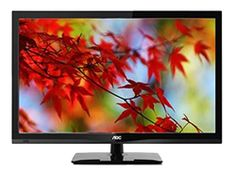 "Aoc 19"" Led TV LE19A1331"