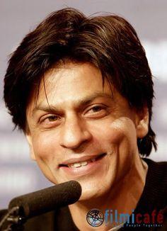 Shah Rukh Khan - Berlin 2008