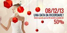 Banner promozionale per promuovere l' evento del mese su http://www.lestelledimimmagio.it.