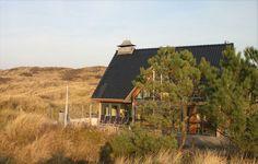Vakantiehuis Vlieland SamSam groepsaccommodatie