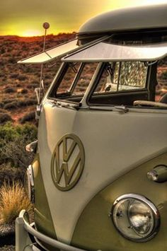 Classic VW...Re-Pin brought to you by #ClassicCarInsurance at #HouseofInsurance EugeneOregon
