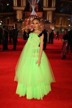 The Fashion Awards / Adwoa Aboah