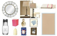 Master Bedroom Makeover Accessories Ideas Roundup