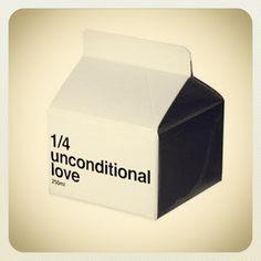 Uniconditional love