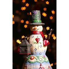 We love Christmas. - Spoki ❤ liked on Polyvore