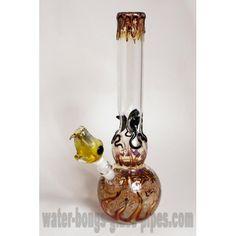 Cobra Glass Bong #bong #pipe #stoner #kush