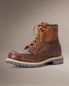 ad7e17f203 Frye Dakota Mid Lace boot Cowboy Boots
