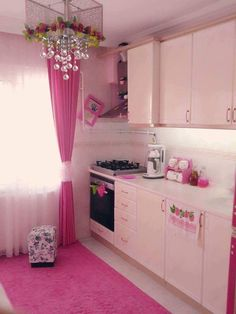 smart ways to make the most of a small kitchen ideas 58 Kitchen Room Design, Home Decor Kitchen, Kitchen Ideas, Shabby Chic Kitchen, Cute Kitchen, Kitchen Small, Küchen Design, Interior Design, Design Ideas