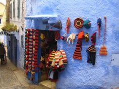 Les 162 Meilleures Images Du Tableau Chefchaouen Maroc