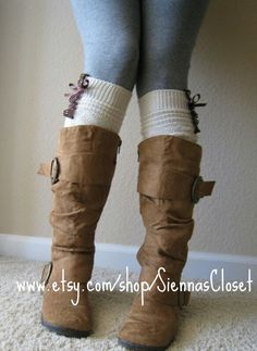 Boot socks for me, with all my boots