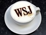 The Wall Street Journal opens its first pop-up Tech Café in London's Silicon Roundabout (2012)