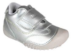 Bundgaard-sko - Biis Sølv