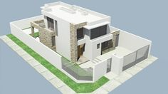 Galería de Casa Colville / CUHO Arquitectos - 25