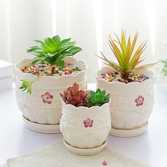 sweet house plant holders. NCYP Artificial Driftwood Planter Resin Flower Pot Large Sculpture  Succulent Air Plants Multilayer Irregular Hallow Out 2 Pots Rustic Layers Trun