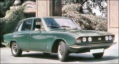 Triumph 1977
