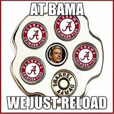 2014 Proof!! Reload and ROLL TIDE!!!