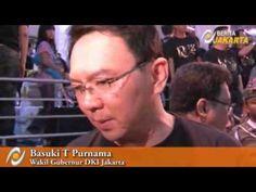 Ahok Buka Jakarta Fashion and Food Festival (JF3) 2013