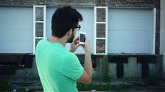 Camera Calibration in Cinema 4D Part 1 by Greyscalegorilla. Watch the full tutorial at Greyscalegorilla.