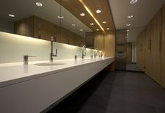 commercial washrooms - Google Search
