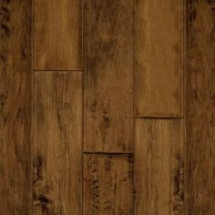 Century Estate Wide Planks Collection - Timeless Cobbler / Maple / Premium / 6""