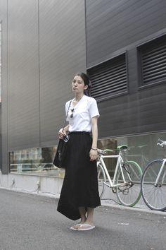 [Street Style] 723 | Harajuku (Tokyo)