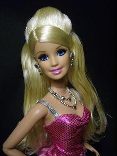 Midge Barbie   2013 Life The Dreamhouse Barbie