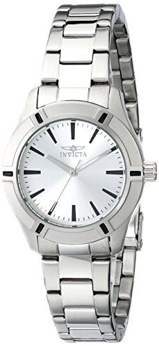 "Invicta Women's 17906 ""Pro Diver"" Stainless Steel Watch Invicta http://www.amazon.com/dp/B00MWOL7BS/ref=cm_sw_r_pi_dp_LS1zub1FTQJNE"