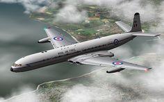 raf transport aircraft - Google Search
