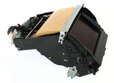 2002-2004 Lexus SC430 OEM Radio GPS Information Display Screen Monitor 861124110
