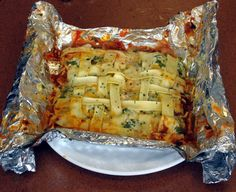 How to Cook Lasagna in Your Dishwasher -- via wikiHow.com