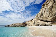Ikaria Island